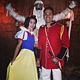 Snow White and the Prince From Snow White and the Seven Dwarfs