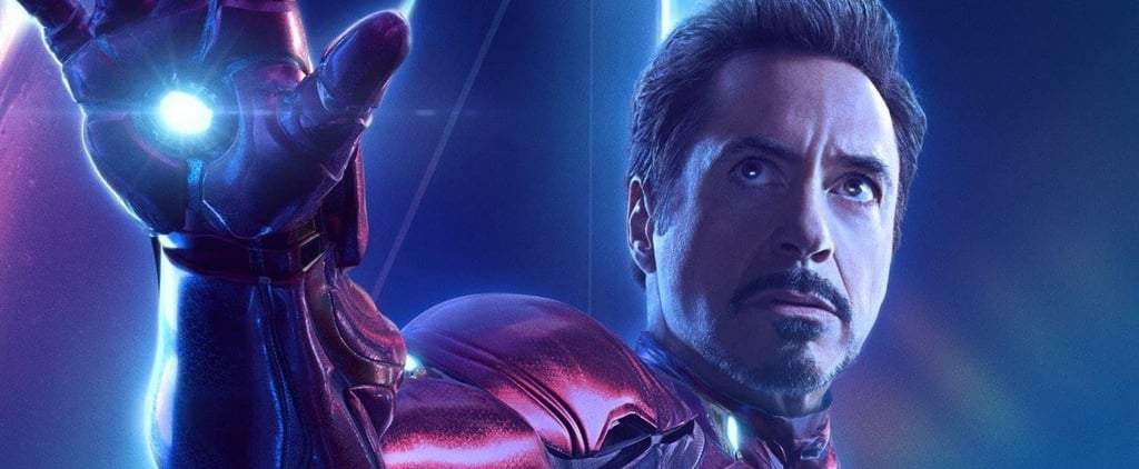 Does Iron Man Die in Avengers Infinity War?