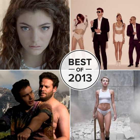 Biggest Music News and Songs in 2013