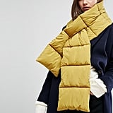 ASOS Quilted Scarf (£16)