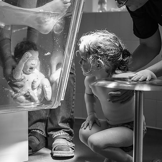 Birth Becomes Her Birth Photography Contest Winners 2018