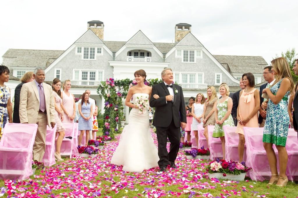 That's My Boy | Best Movie Wedding Dresses | POPSUGAR Fashion Photo 6