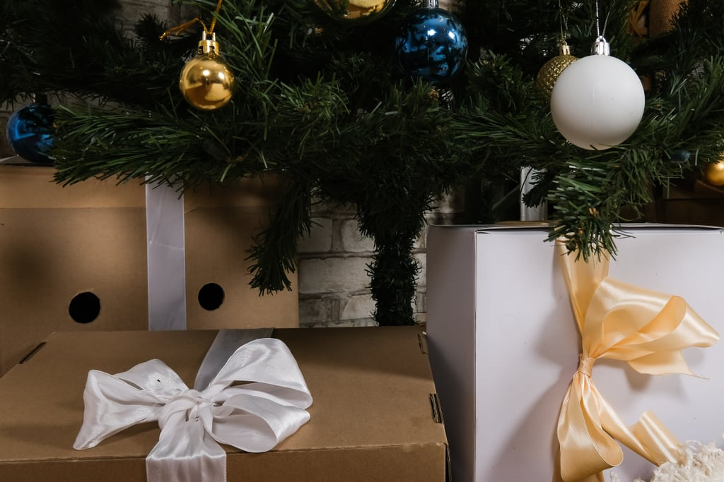 Have Gifts Shipped to Your Final Destination