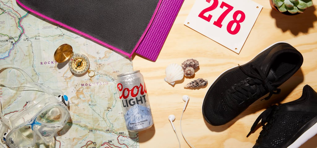 Our Staffers Conquered Their Fitness Bucket Lists, and You Can Too