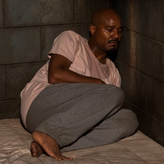 Why Is Father Gabriel Sick on The Walking Dead?