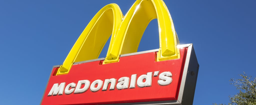 McDonald's Announces New McPlant Plant-Based Burger