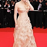 """Cate Blanchett at the """"Blindness"""" Premiere at Cannes Film Festival, 2008"""
