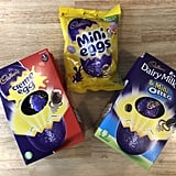 We Take Our Easter Eggs Seriously . . .