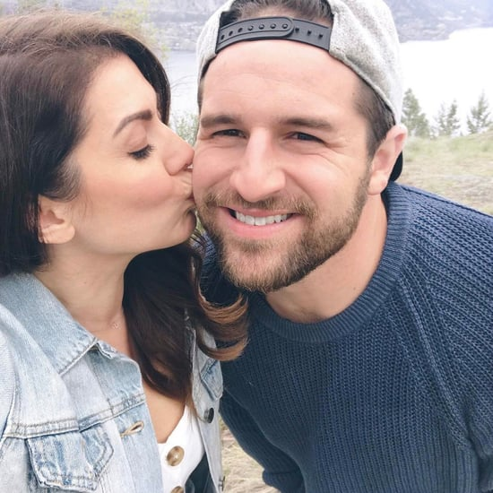 Jillian Harris on Boyfriend Justin Pasutto