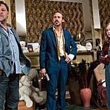 Undone Tie Gosling