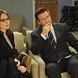 30 Rock Two wins total:  Outstanding casting for a comedy series Outstanding writing for a comedy series, Tina Fey and Tracey Wigfield
