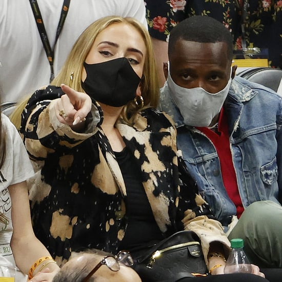 Are Adele and Rich Paul Dating?