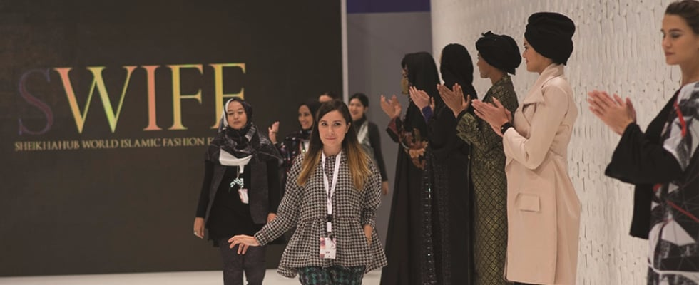 Heya Arabian Fashion Exhibition 2016 Returns to Doha, Qatar