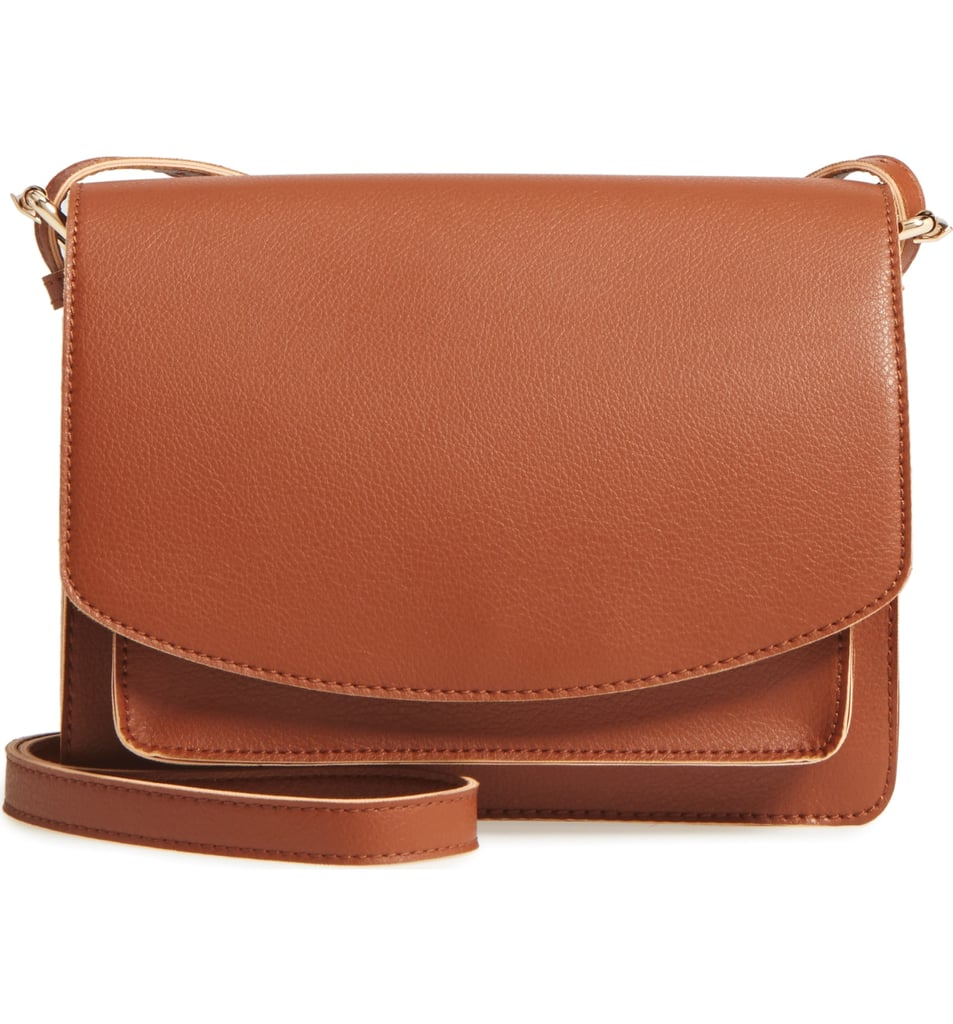 5447379697a Sole Society Michelle Faux Leather Crossbody Bag   Cheap Bags Fall ...