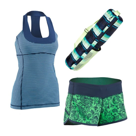 New Workout Wear for Summer