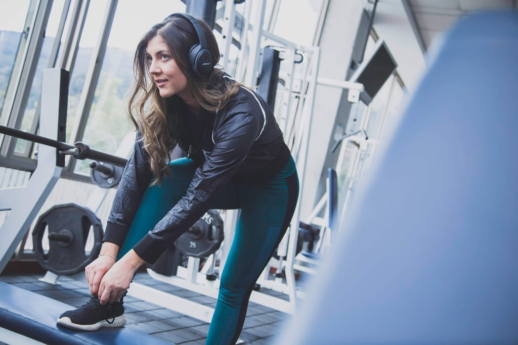 Best Workout Playlists on Spotify