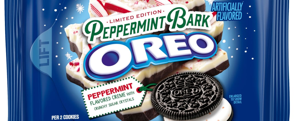 Peppermint Bark Oreos Are Back on Store Shelves Already