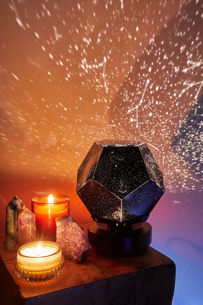 For Space-Lovers: Brilliant Ideas UO Exclusive Galaxy Star Projector