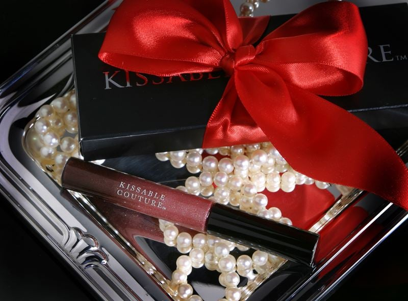 Kissable Couture's Dreamy Valentine's Day Collection