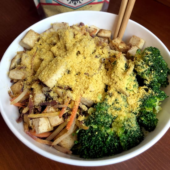 Add Nutritional Yeast to Meals to Increase Protein