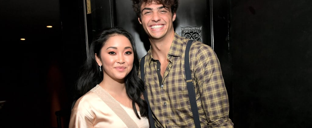 Are Noah Centineo and Lana Condor Dating?