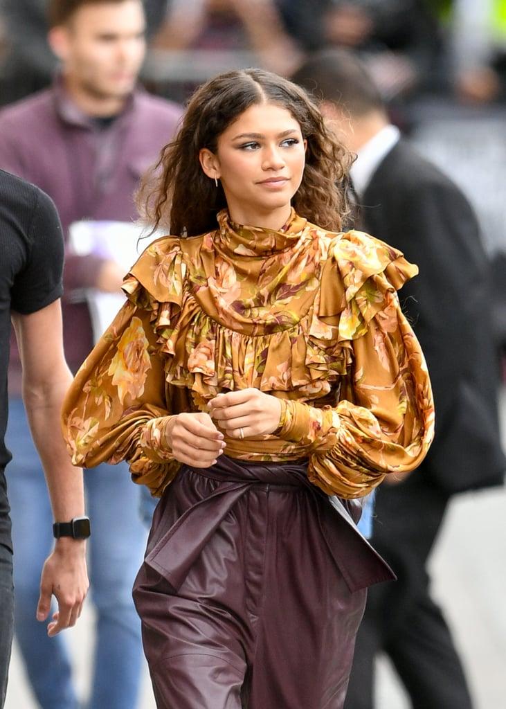 Zendaya in May 2019