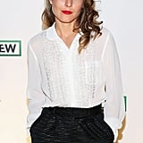 Noomi Rapace joined What Happened to Monday?, a sci-fi drama in which Rapace will star in multiple roles as septuplet sisters. In a world where siblings are outlawed, her characters must solve the disappearance of one of their sisters while staying hidden.