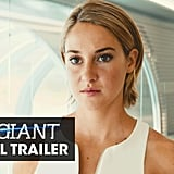 The Teaser Trailer