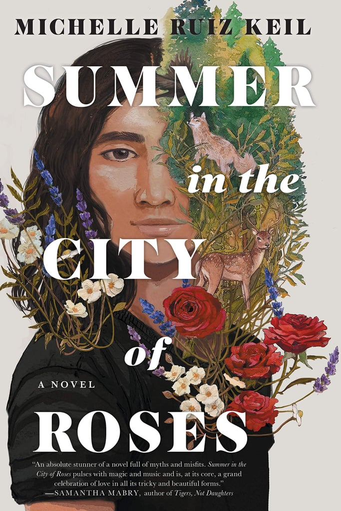 Summer in the City of Roses by Michelle Ruiz Keil