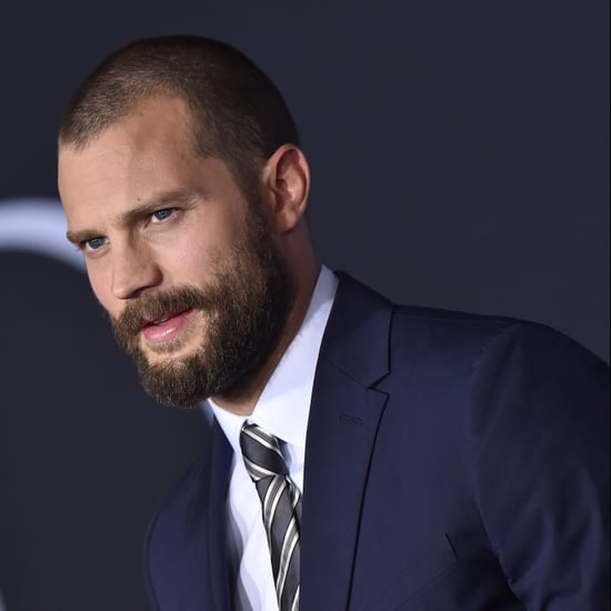 Jamie Dornan Song on the Fifty Shades Freed Soundtrack