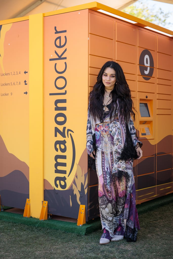 Make Sure Your Air Conditioner Is on Before Viewing These Hot Snaps of Stars at Coachella