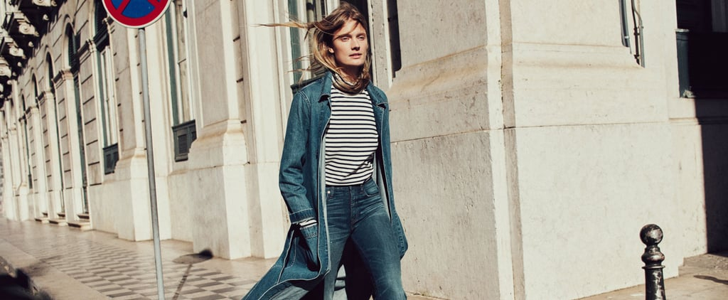 Madewell's Fall Campaign Will Snap You Right Out of Those End-of-Summer Blues