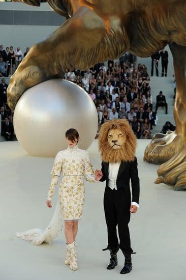 Chanel Haute Couture 2010