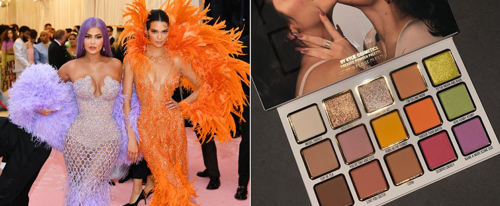 Kendall Jenner Announces a Makeup Collab With Kylie Jenner