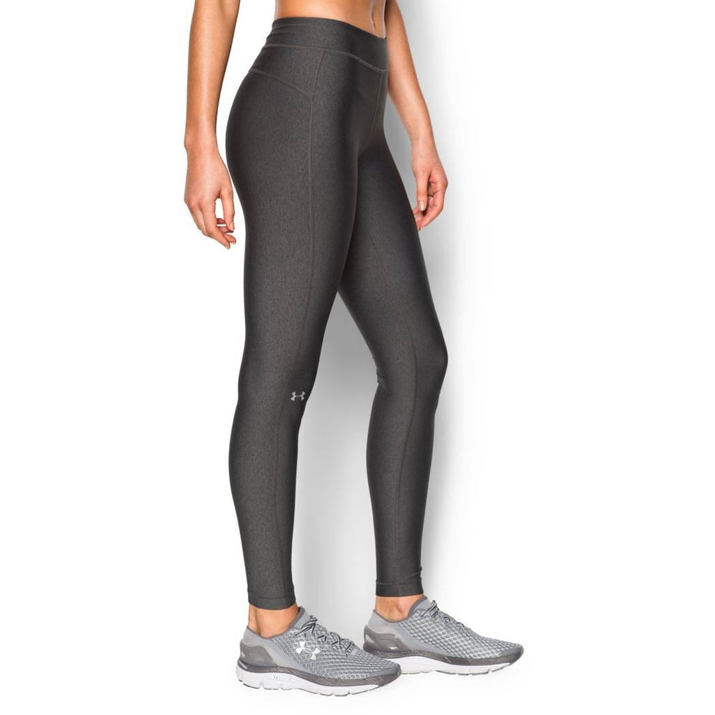 dc6f1621ab Under Armour HeatGear Armour Legging | Cheap Yoga Pants | POPSUGAR ...