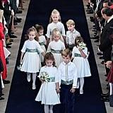 Prince George 2018
