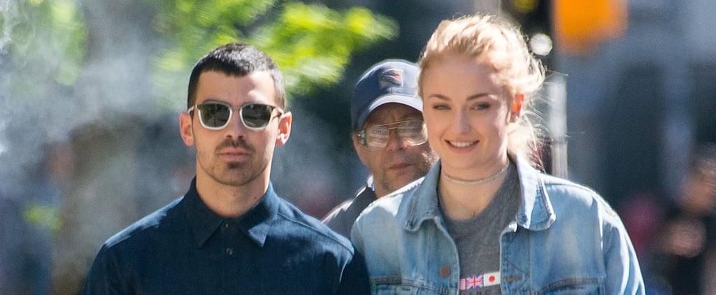 Everything We Know So Far About Sophie Turner and Joe Jonas's Upcoming Wedding