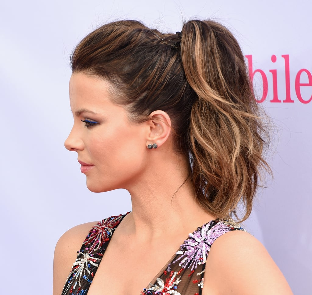 Hairstyles Uk: Hairstyles Long Hair In Hot Weather
