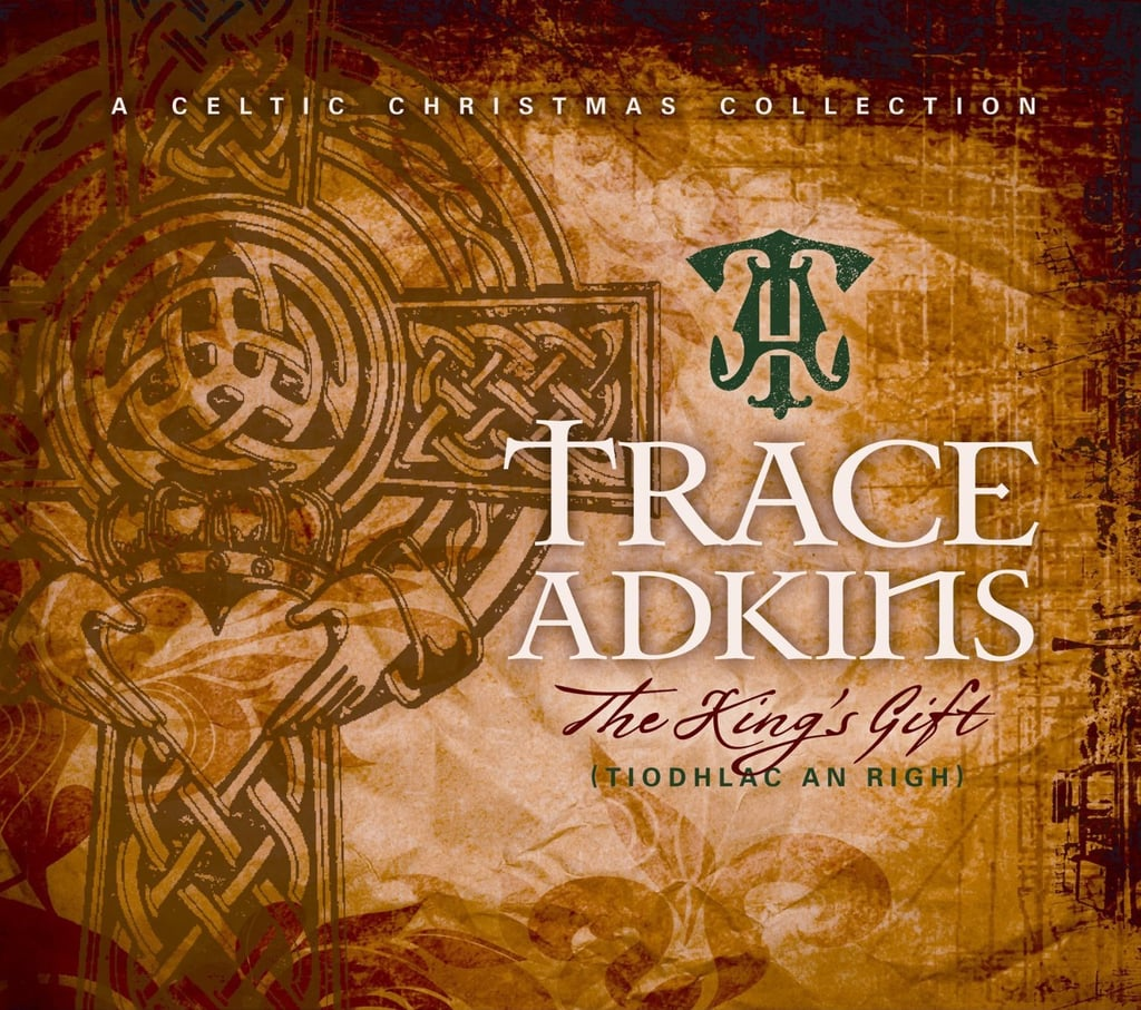 Trace Adkins, The King's Gift