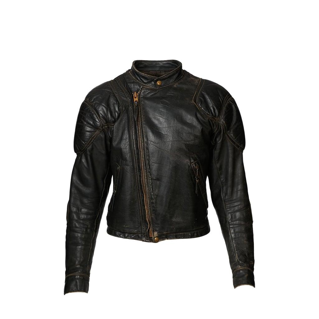 Ashford Leather Moto Jacket ($3,490)
