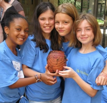Anthropologists in the Making Summer Camp