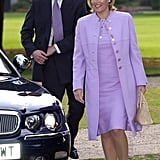 Sophie, Countess of Wessex, 2003