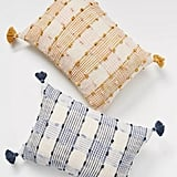 Ezra Plaid Pillow