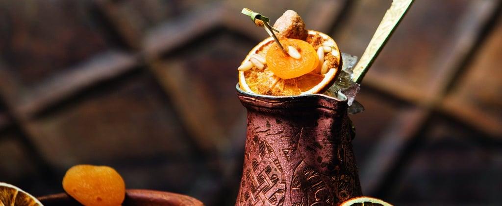 طريقة تحضير شراب قمر الدين