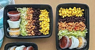 25 Healthy Meal-Prep Lunches That Go Way Beyond Boring Sandwiches