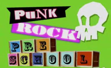 Punk Rock Pre-School