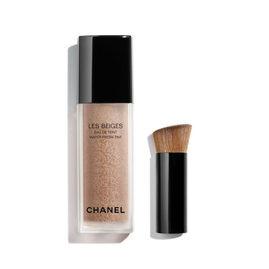 Chanel Water-Fresh Tint Foundation Review