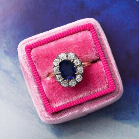 Engagement Ring Instagram Account