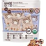 MadeGood Mini Granola Bites
