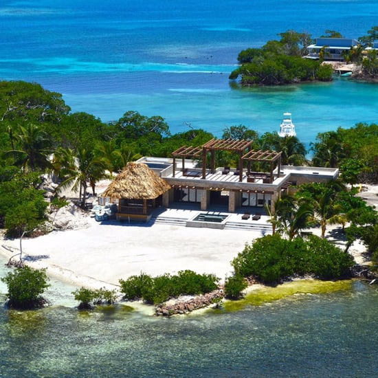 Private Islands You Can Rent